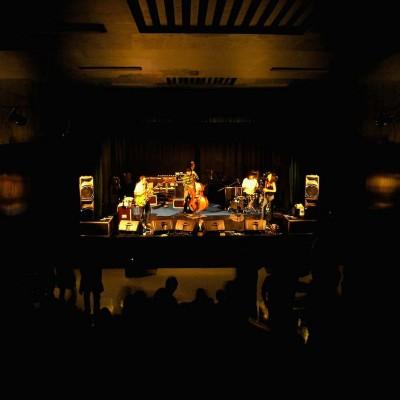 Convocatoria abierta para músicos y grupos de música interesados en utilizar el Círculo de Bellas Artes de Tenerife como Sala de Ensayos /  Open Calls to musicians and music groups to use the Tenerife Fine Arts Centre as a rehearshall hall