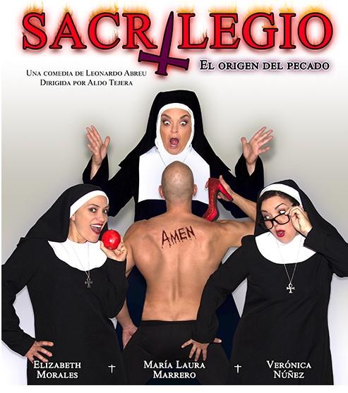 sacrilegio