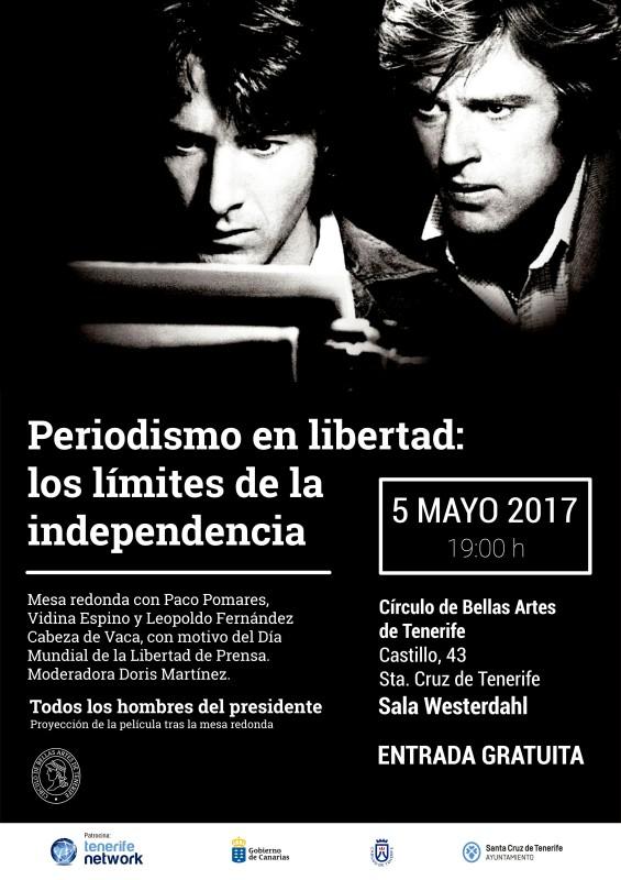 cartel 5 de mayo
