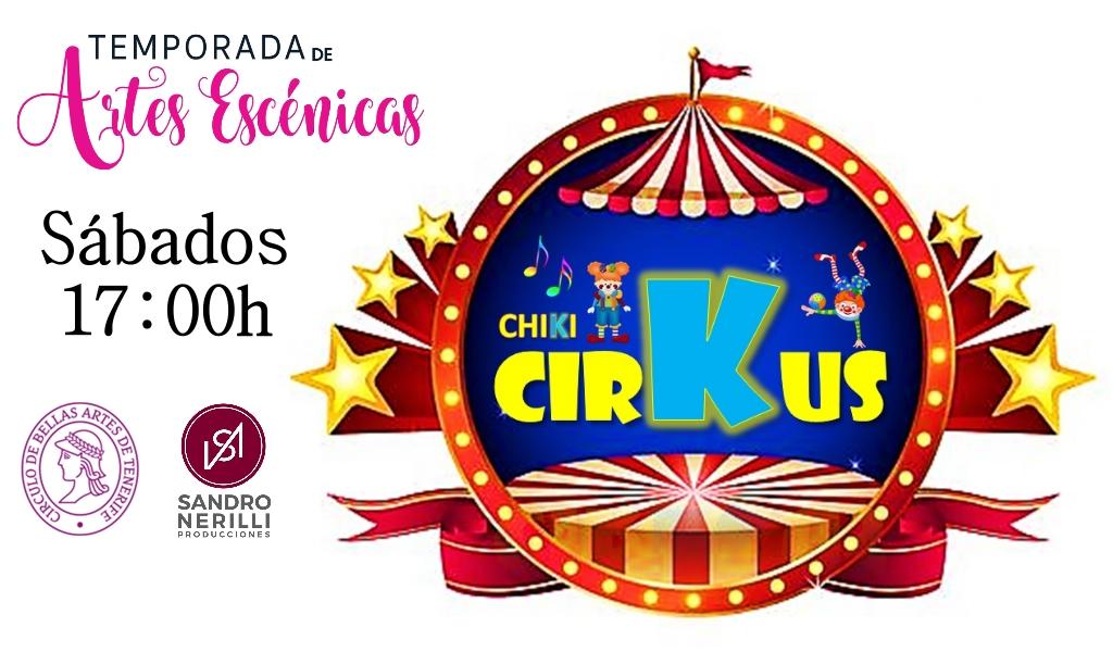 Chiki Circus